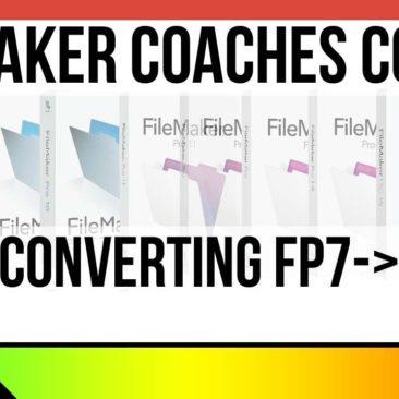 FM Coaches Corner - Tip 8